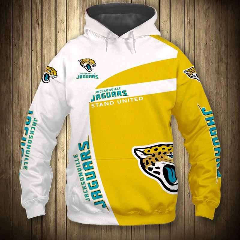 National football league jacksonville jaguars hoodie