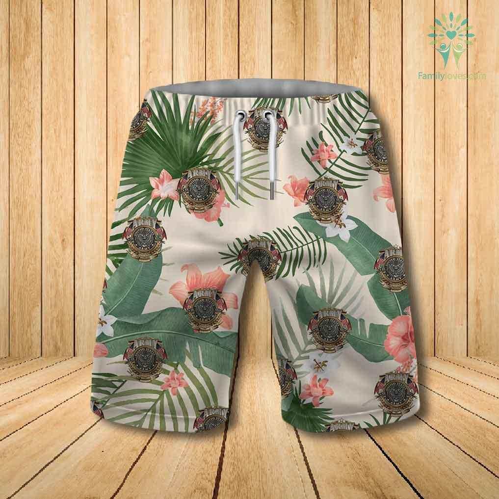 US army this we'll defend since 1775 honor service sacrifice all over printed hawaiian shorts 1