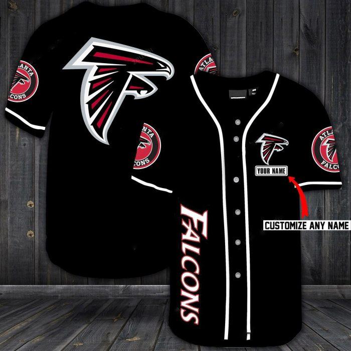 custom name jersey atlanta falcons shirt 1