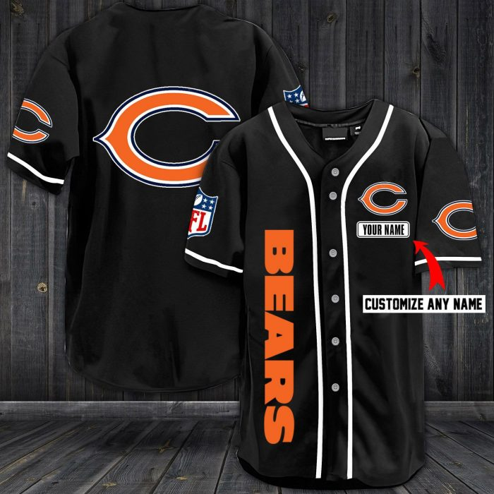 custom name jersey chicago bears shirt 1 - Copy (3)