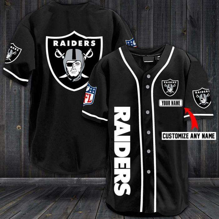 custom name jersey las vegas raiders shirt 1 - Copy