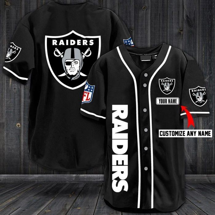 custom name jersey las vegas raiders shirt 1