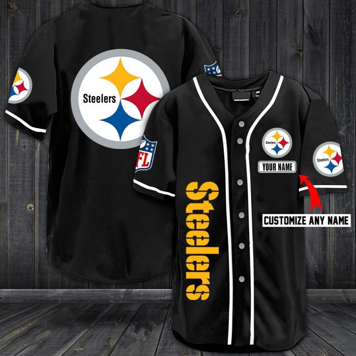custom name jersey pittsburgh steelers shirt 1 - Copy