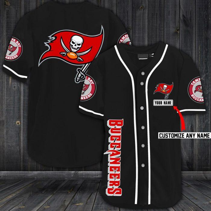 custom name jersey tampa bay buccaneers shirt 1