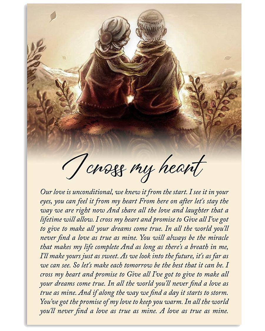 george strait i cross my heart lyrics couple in love poster 1