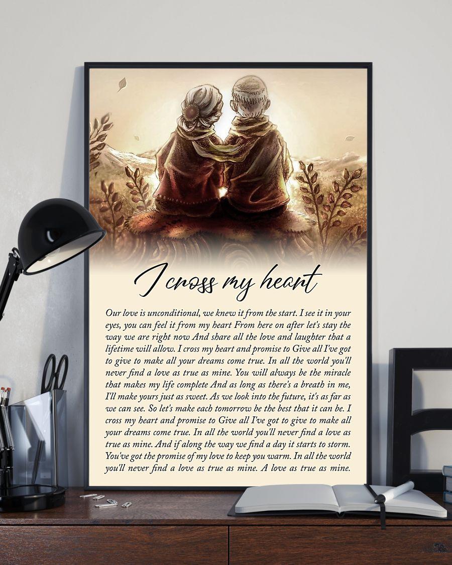 george strait i cross my heart lyrics couple in love poster 3