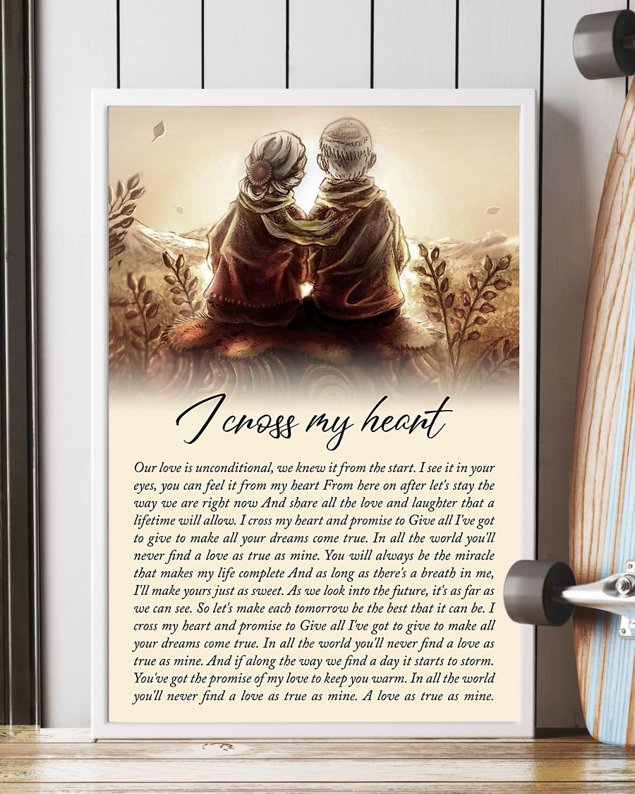 george strait i cross my heart lyrics couple in love poster 4