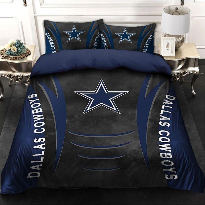 nfl dallas cowboys bedding set 4