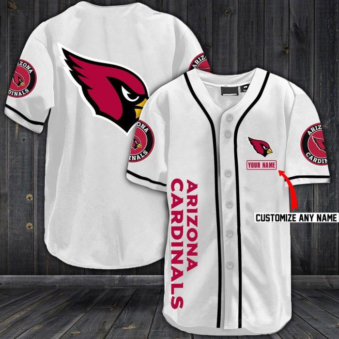 personalized name jersey arizona cardinals full printing shirt 1