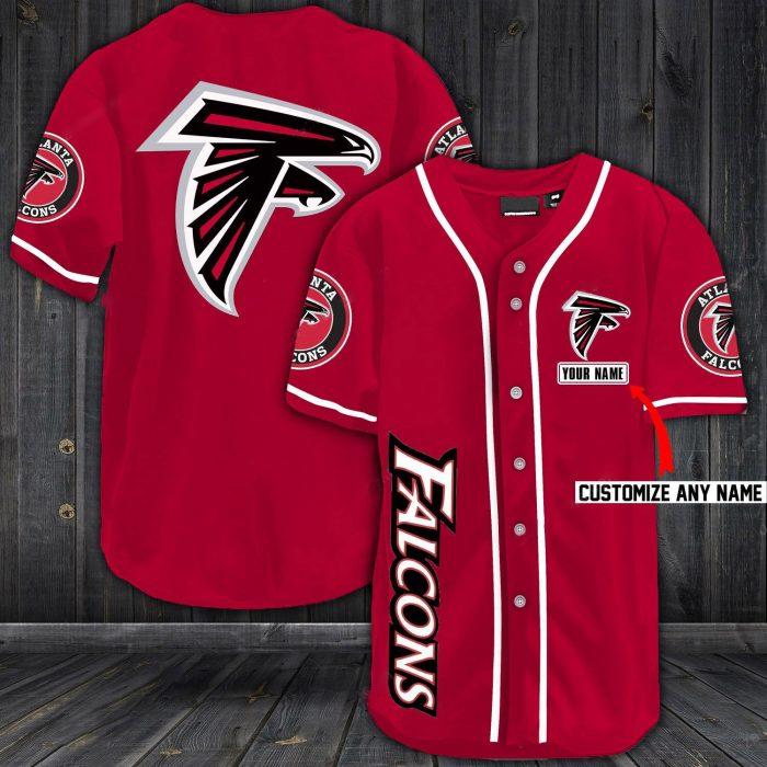 personalized name jersey atlanta falcons shirt 1