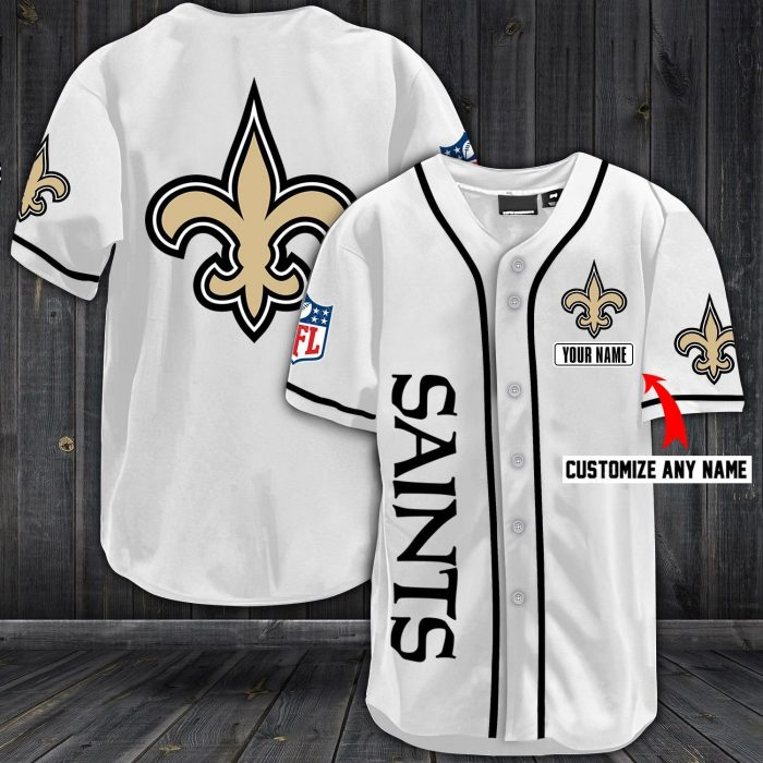 personalized name jersey new orleans saints full printing shirt 1 - Copy