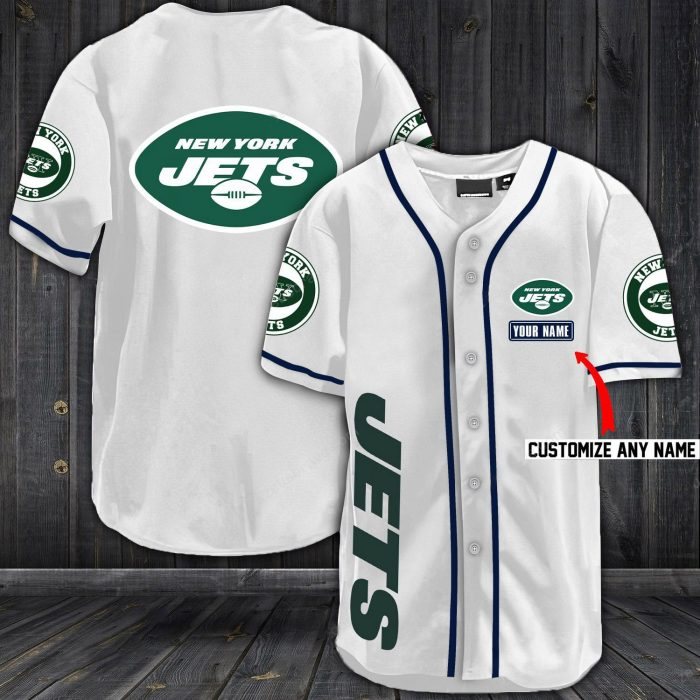personalized name jersey new york jets full printing shirt 1