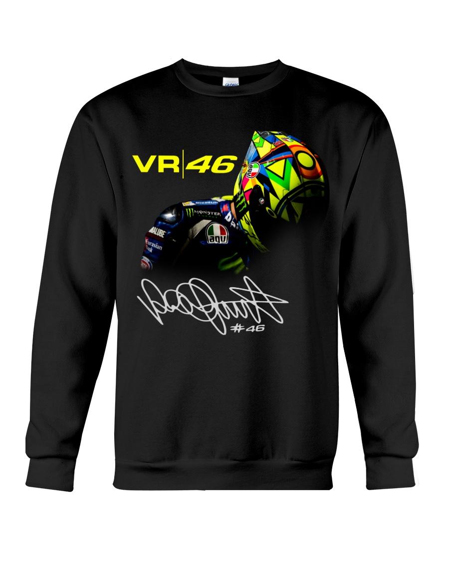 sky racing team vr46 valentino rossi sweatshirt