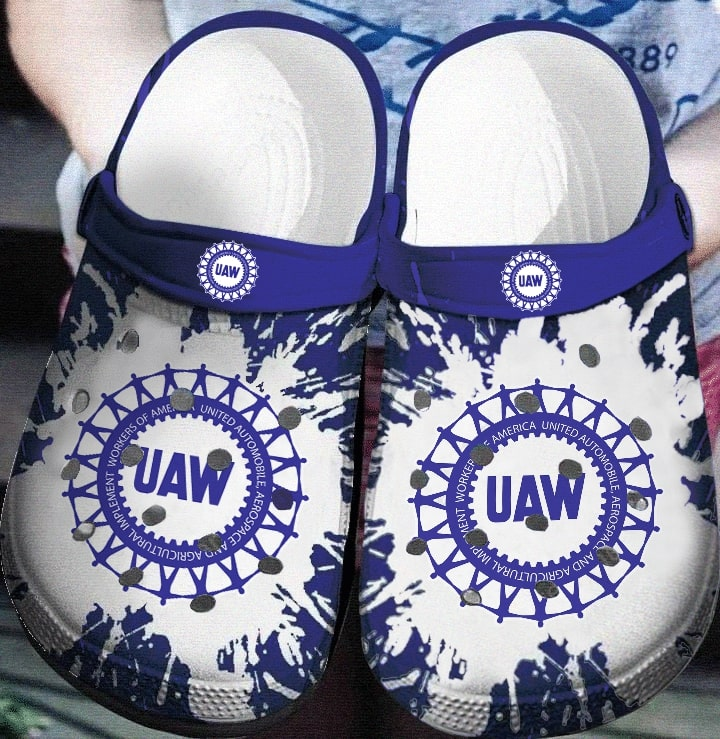united automobile aerospace and agricultural implement workers of america crocs 1