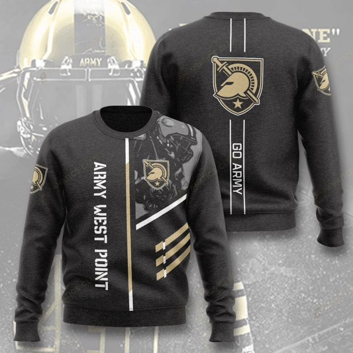 army black knights football army west point full printing ugly sweater 3