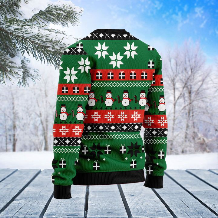 just a girl who loves wine at christmas all over printed ugly christmas sweater 4