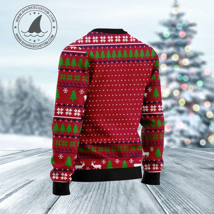 minnesota strong all over printed ugly christmas sweater 4