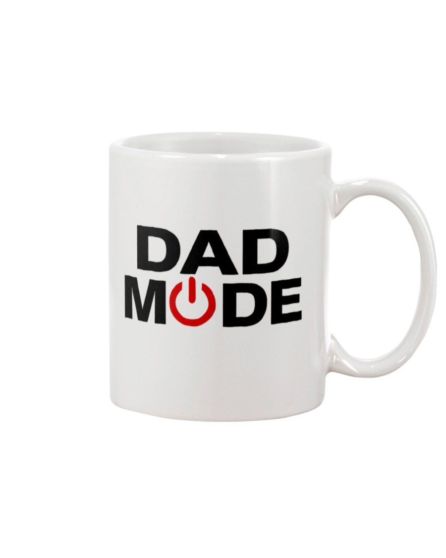 fathers day dad mode mug 3
