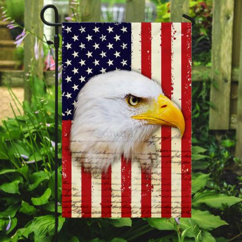 american eagle flag all over print flag 3