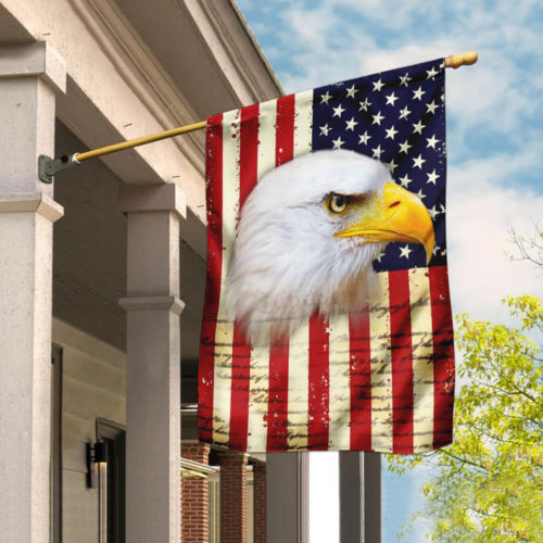 american eagle flag all over print flag 4