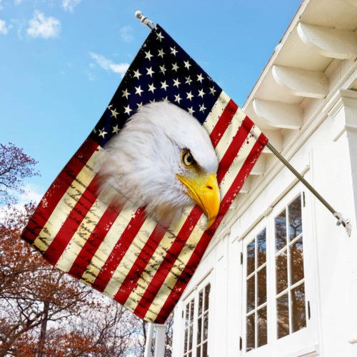 american eagle flag all over print flag 5