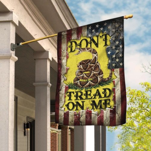 american flag dont tread on me all over print flag 2