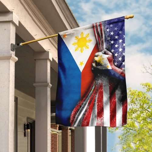 american flag filipino flag all over print flag 2