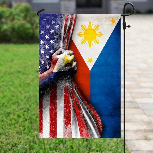 american flag filipino flag all over print flag 4