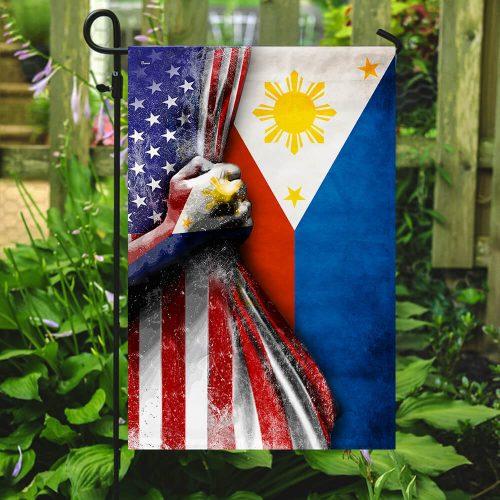american flag filipino flag all over print flag 5