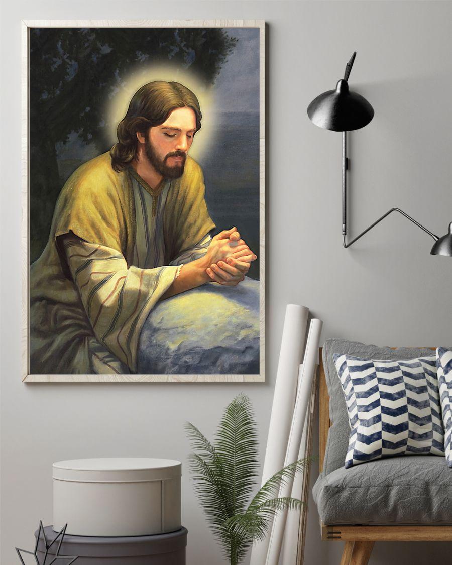 close my eyes and pray God poster 2