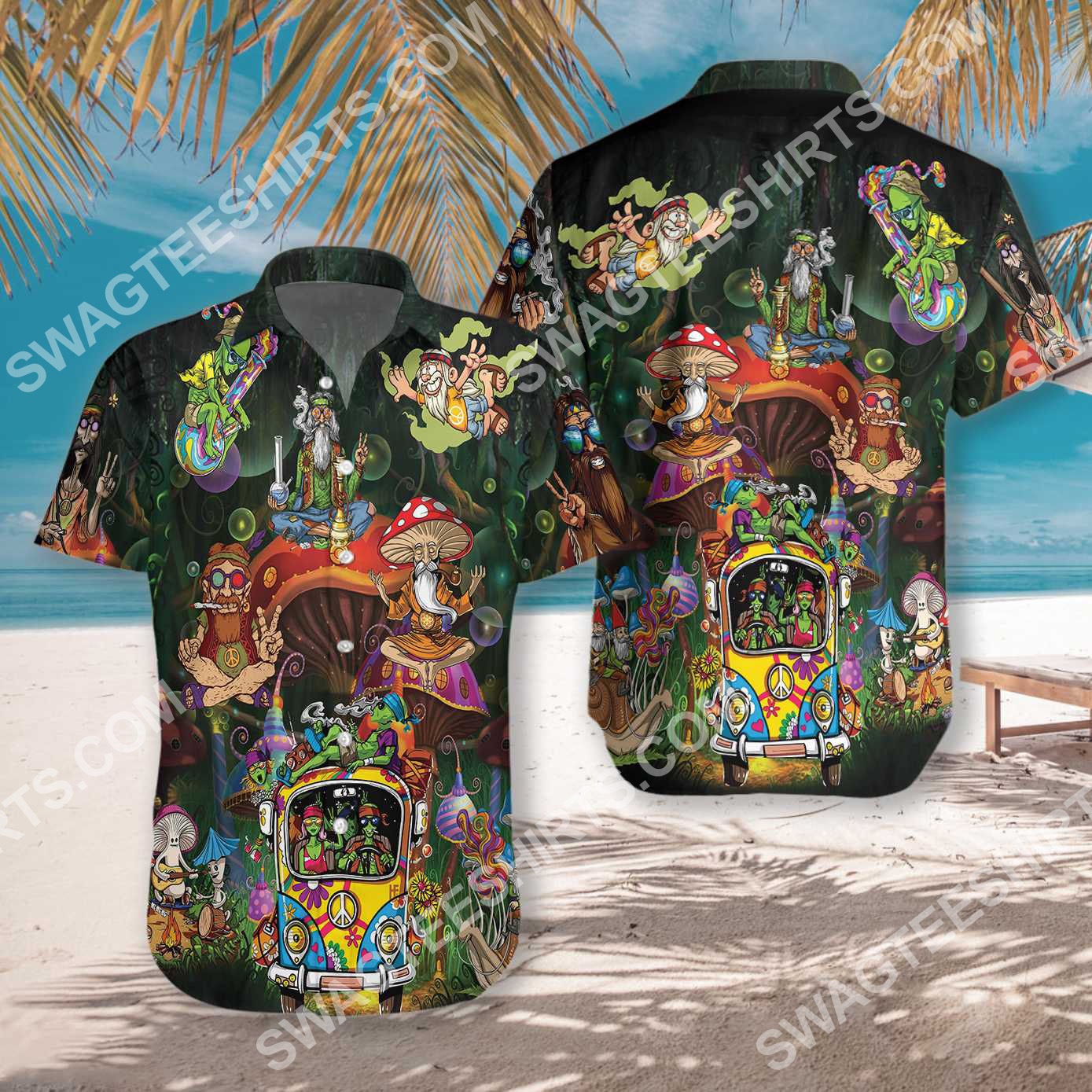 a hippie thing colorful all over printed hawaiian shirt 2(1) - Copy
