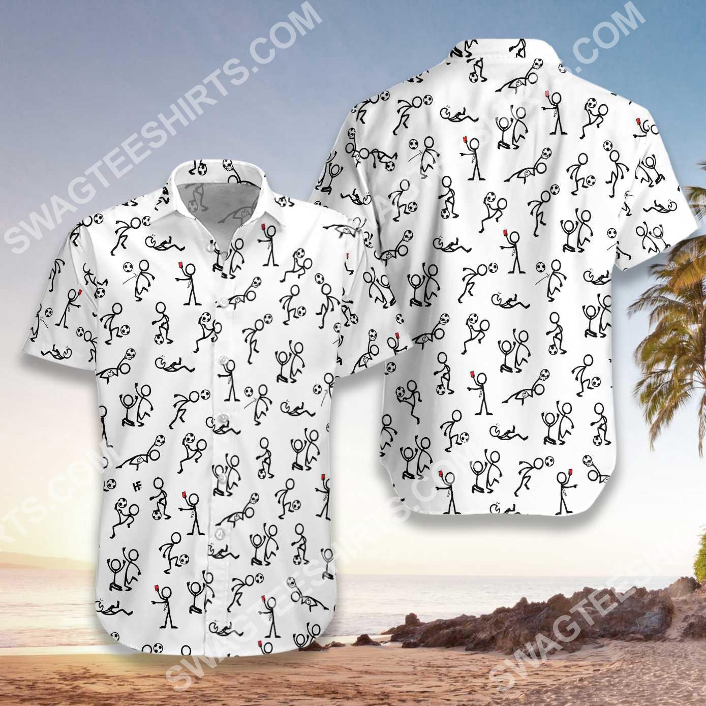 stickfigures playing soccer all over printed hawaiian shirt 2(1) - Copy