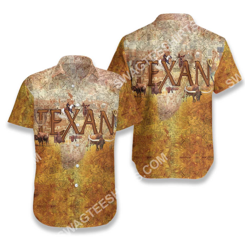 what makes a texan vintage all over printed hawaiian shirt 2(1)