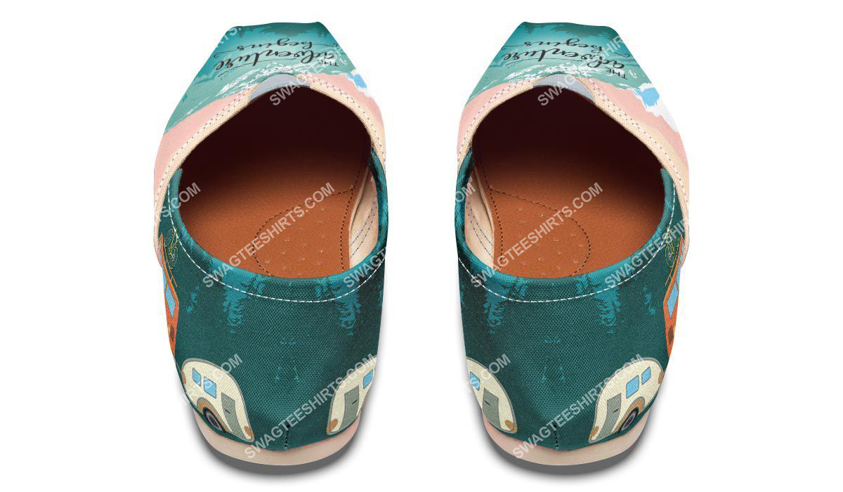 retro the adventure begins camping all over printed toms shoes 3(1)
