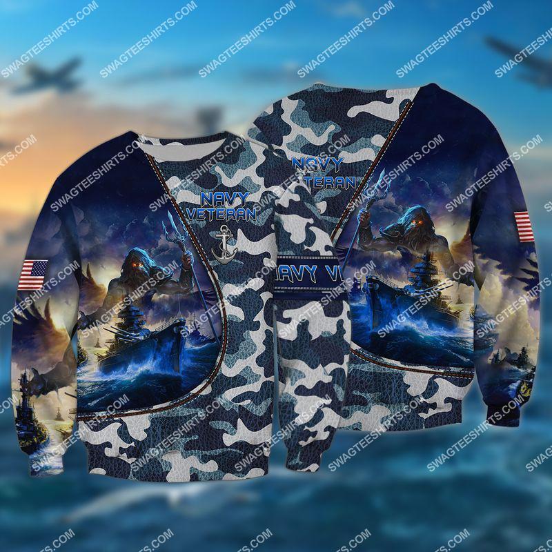 united states navy veteran camo full print sweatshirt 1