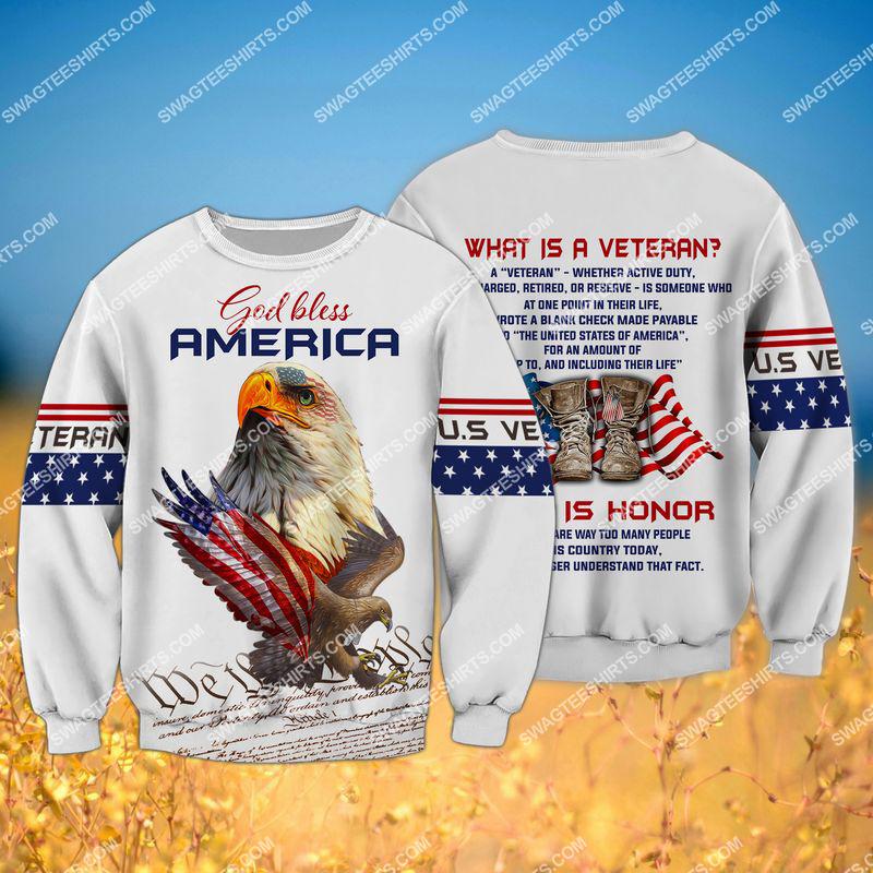 we the people God bless america full print sweatshirt 1