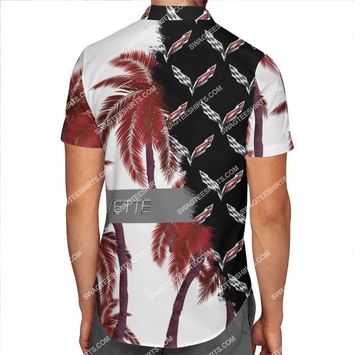 the corvette car full printing hawaiian shirt 3(1)