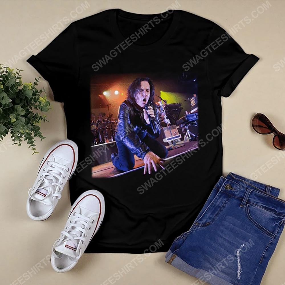 British rock band steve hogarth vintage shirt 2(1)
