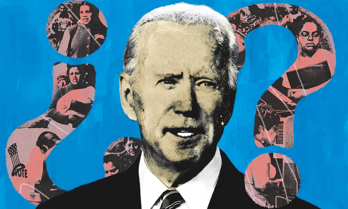 Biden's strategy for avoiding a repeat of the 2016 catastrophe with Latino voters
