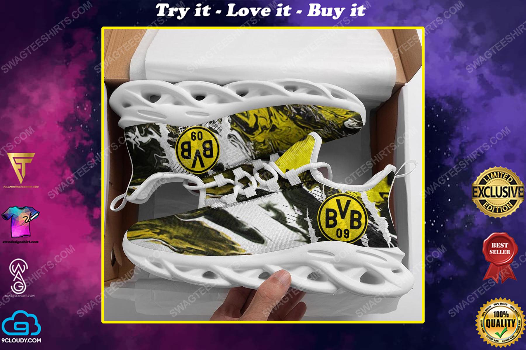 BV borussia dortmund football club max soul shoes