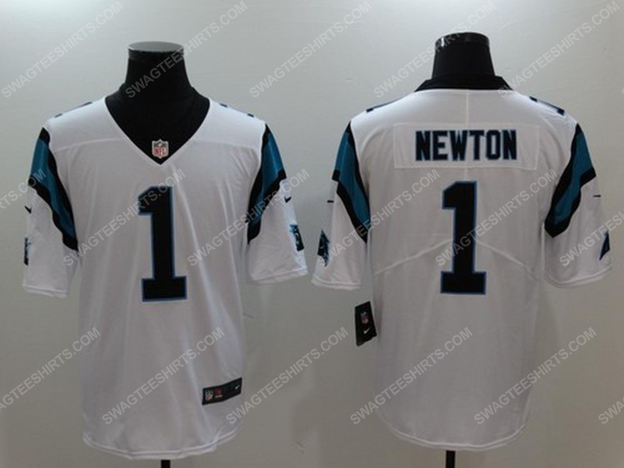 Custom name the carolina panther nfl football jersey 1 - Copy (2)