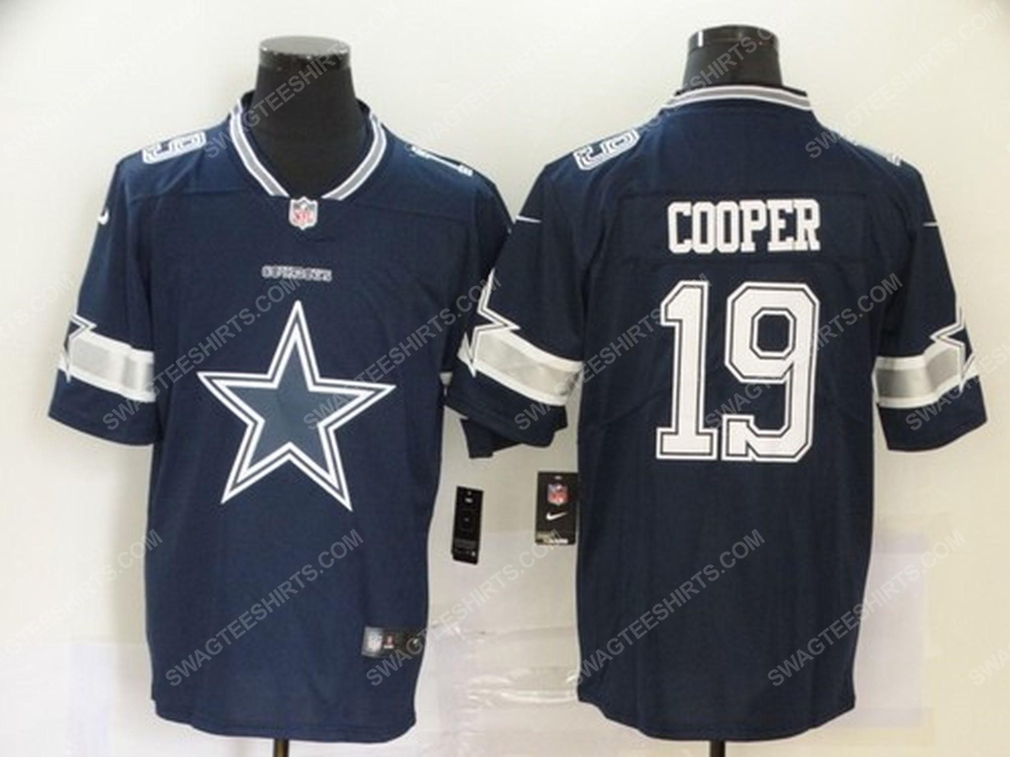 Custom name the dallas cowboys nfl football jersey 1 - Copy (2)