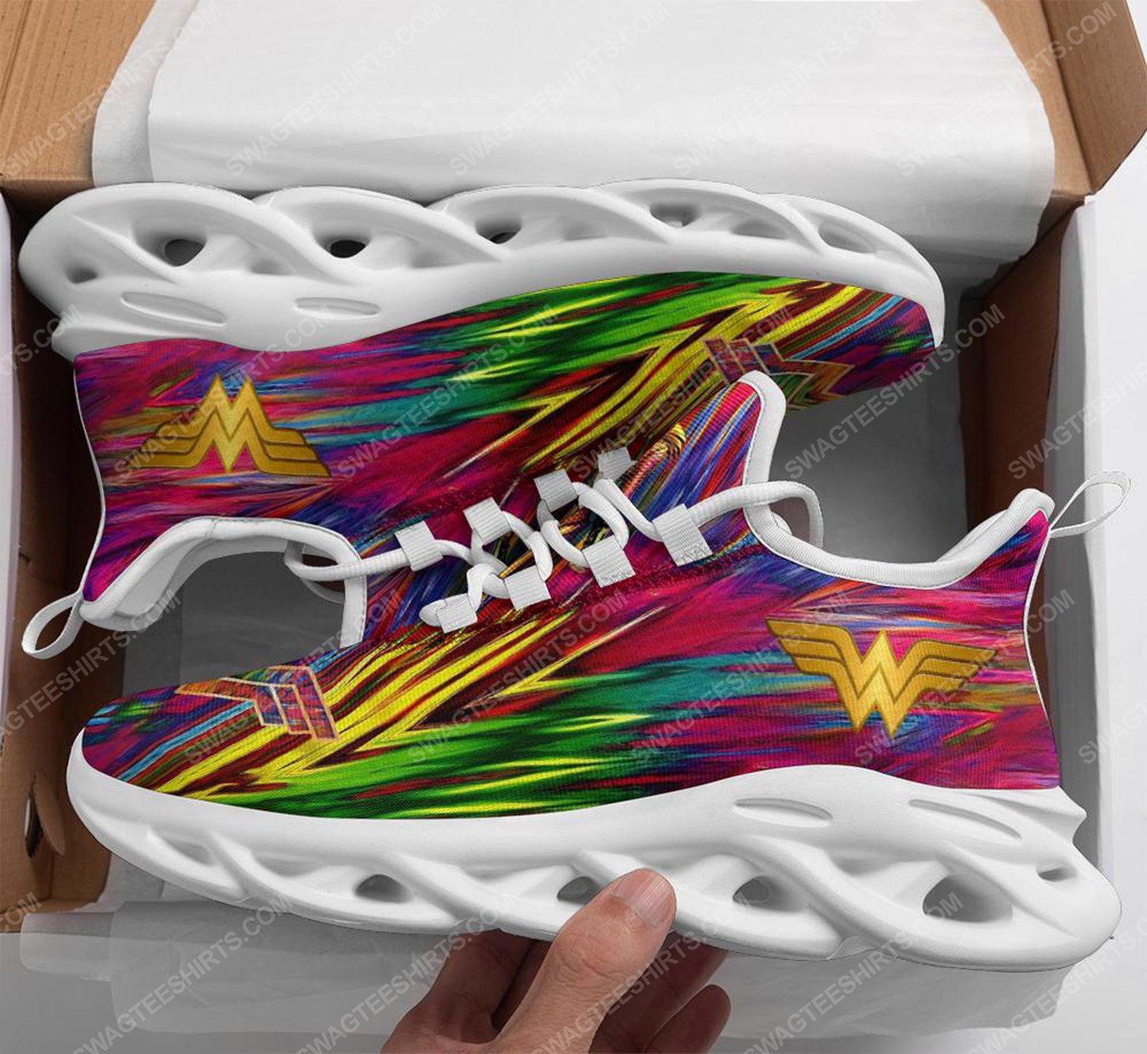DC wonder woman movie max soul shoes 1 - Copy (2)