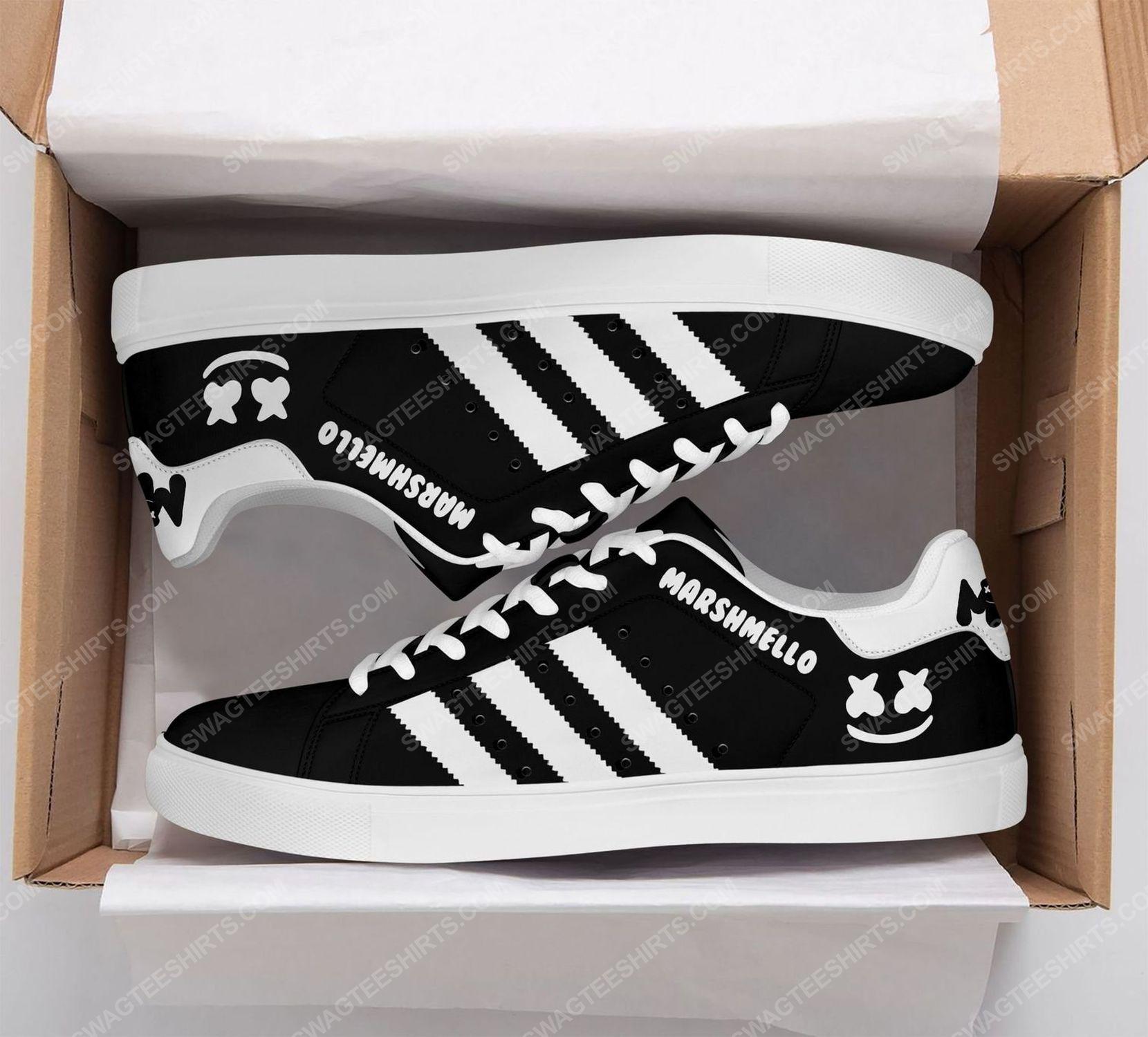 Marshmello american electronic music stan smith shoes 2