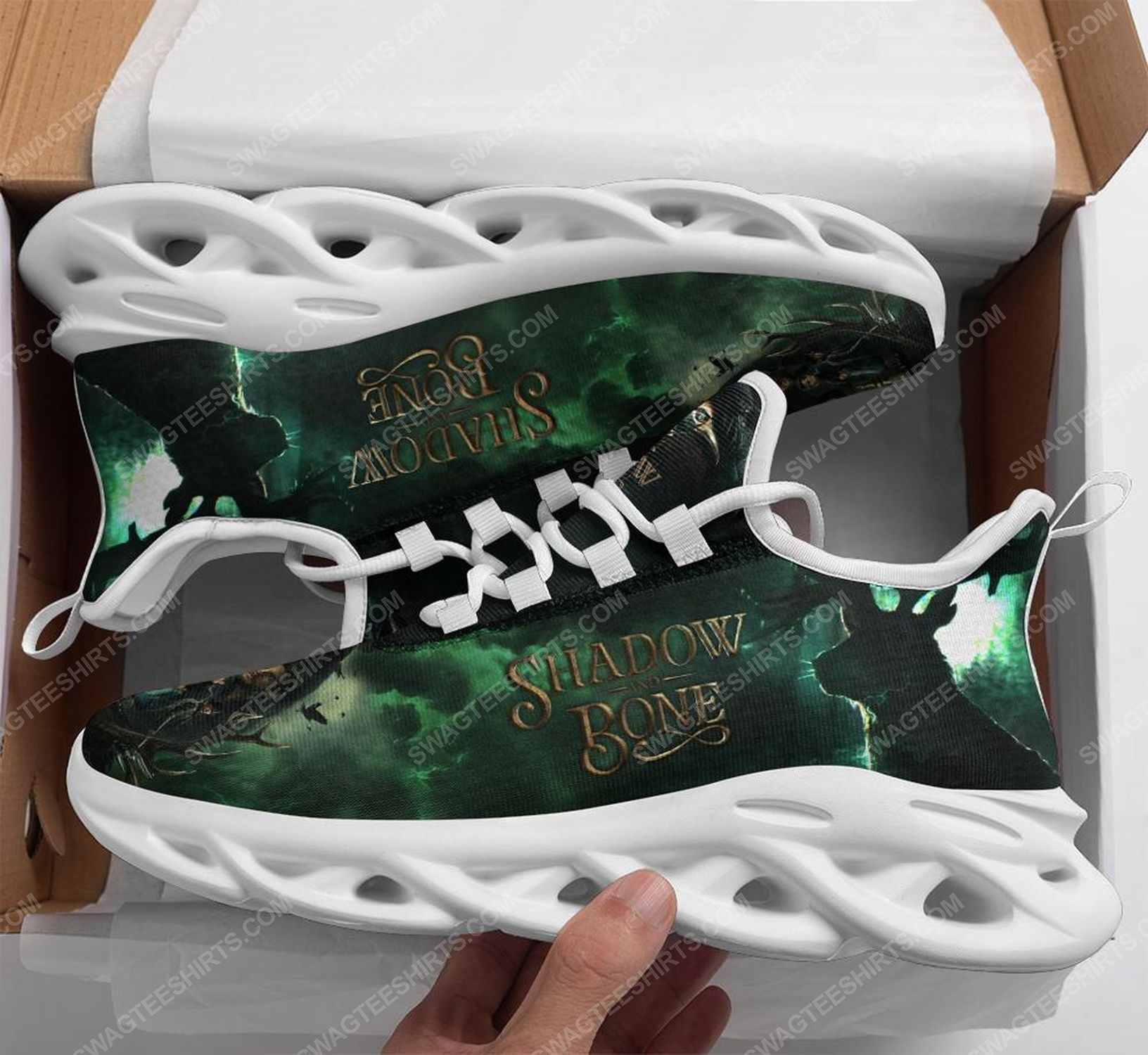 Shadow and bone tv show max soul shoes 1 - Copy (2)