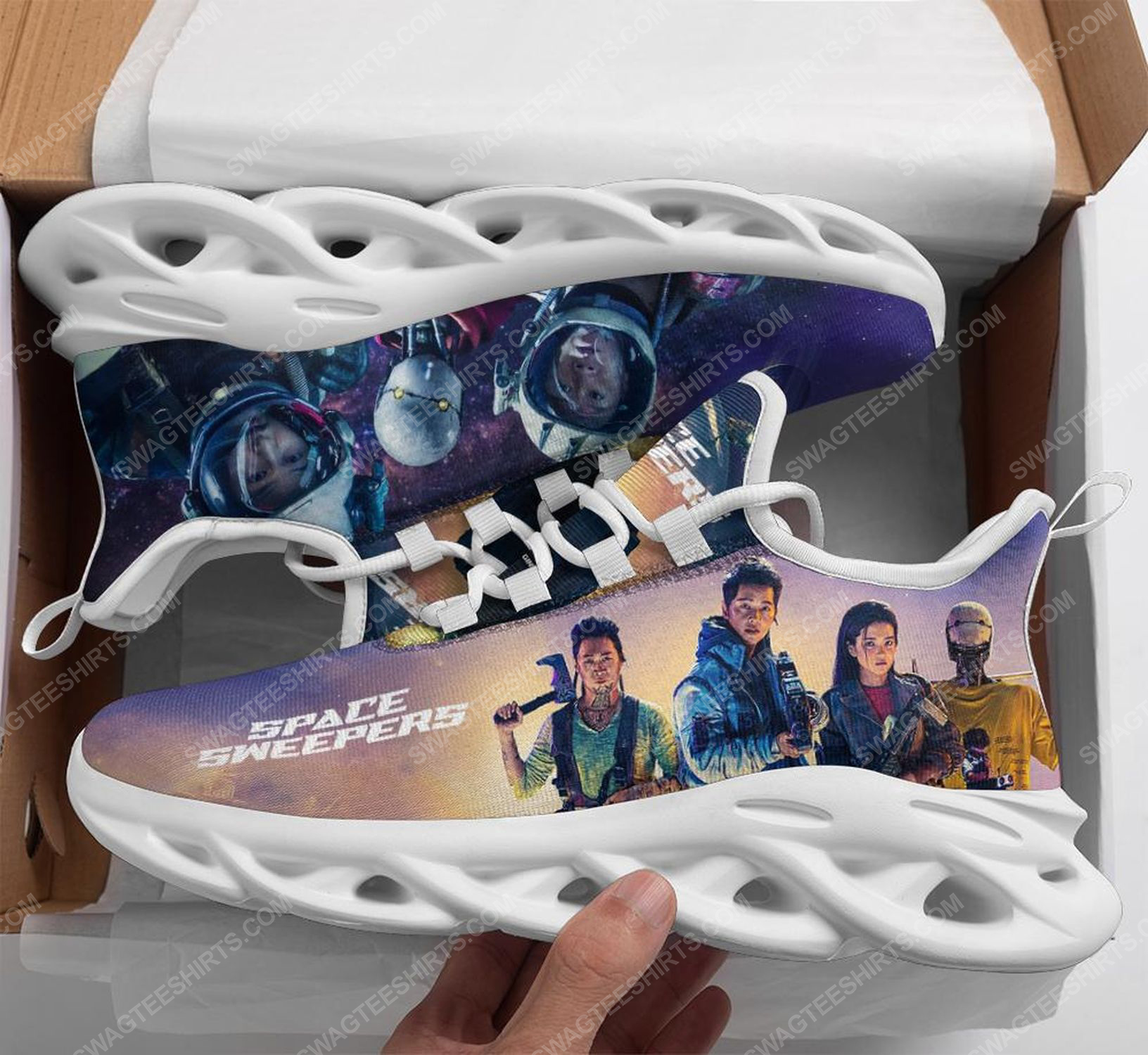 The space sweepers movie max soul shoes 1 - Copy (2)