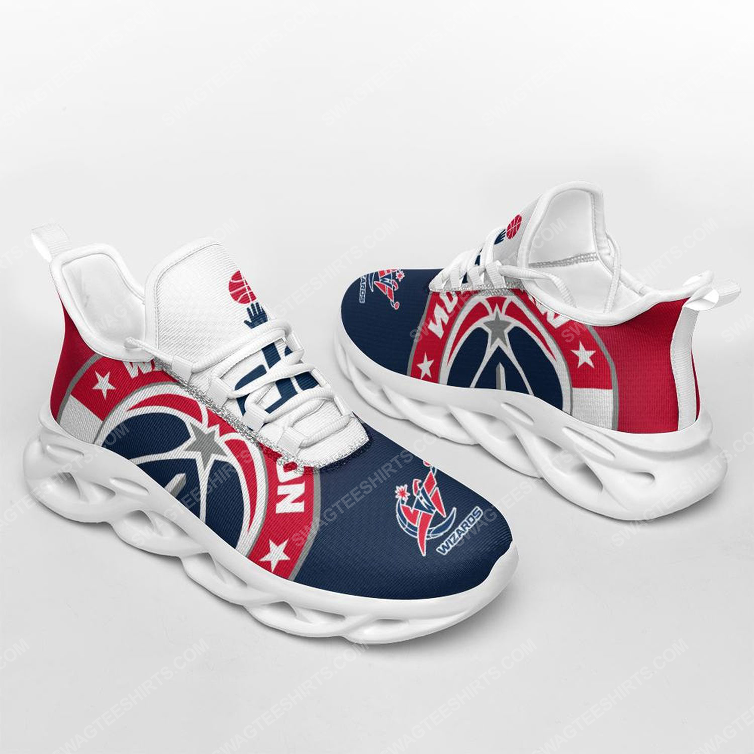 The washington wizards basketball team max soul shoes 1 - Copy (2)