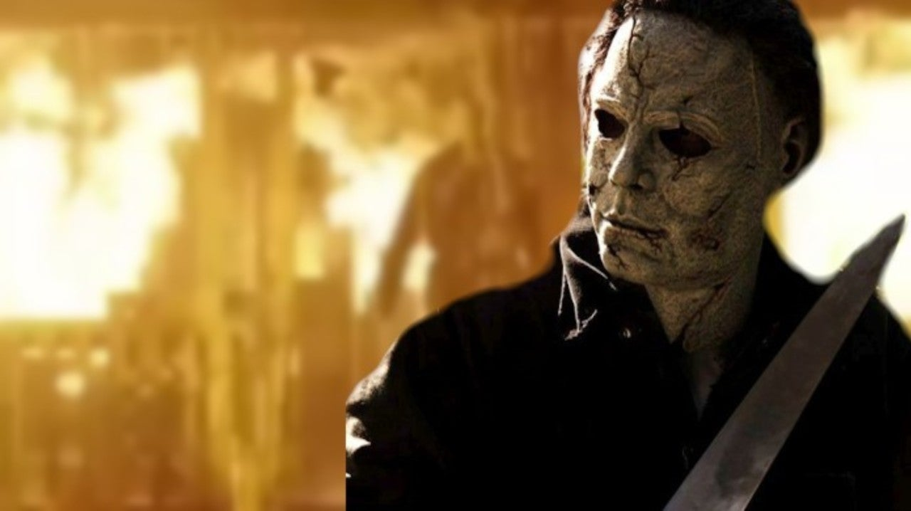 Halloween Kills has wrapped production and Halloween Ends will begin filming soon