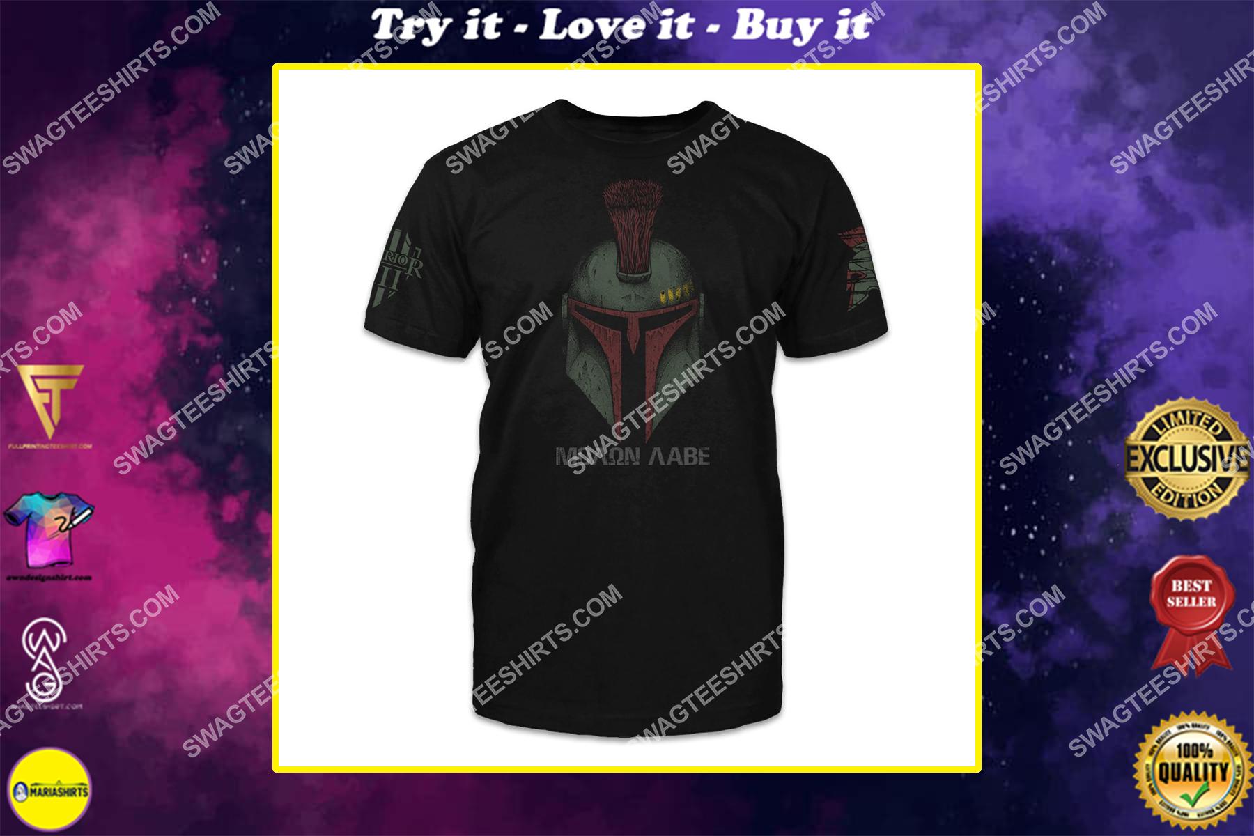 molon labe come and take king leonidas shirt